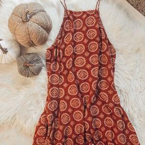 Brandy Melville strappy dress